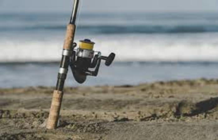 pesca a spinning lances