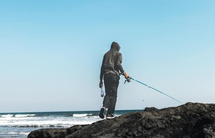 la mejor caña de pescar surfcasting