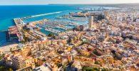 Donde pescar en Alicante